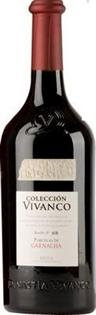 Coleccion Vivanco Rioja Parcelas de Garnacha 2011 750ml